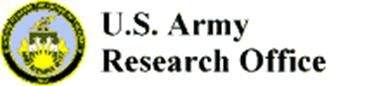 U.S. Army Research Office